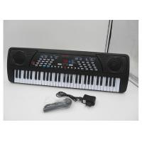Buy cheap 61 Keys Electric Organ Keyboard Children's Play Toys Musical Piano 100 Tones 28