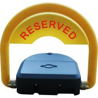 Wholesale Automatic car parking lock & manual parking lock with rfid parking barrier system from china suppliers