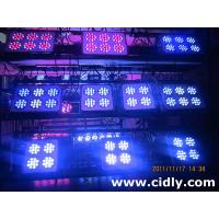 Wholesale 144*3W Cidly Apollo LED Aquarium Light for Reef Corals Growing from china suppliers