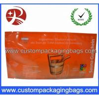 Wholesale High Standard OPP Custom Packaging Bags Clear Printing Baby Wet Wipe from china suppliers