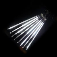 Wholesale Waterproof Street Decor Christmas Led Meteor Rain Lights from china suppliers