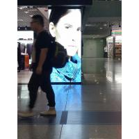 Wholesale Dustproof P10 Indoor Fixed Led Advertising Displays With Windows / Me / 200NT / XP System from china suppliers