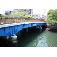 Wholesale Composite Deck Steel Girder Prefabricated Delta Bridge Temporary from china suppliers