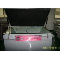 Wholesale Single Face Screen Printing Vacuum Exposure Unit For Highly Dense Line Stencils from china suppliers