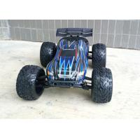 Wholesale 80 KM/H HPI Racing Drift RC Cars Truggy Gear Servo Long Control Distance from china suppliers