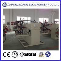 Wholesale 25N M Hdpe Pipe Coiler Machine , Tube Coiling Machine 550mm -1500mm Inner from china suppliers