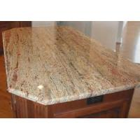 Wholesale High qulity dream orange natural polished granite slab for sale from china suppliers