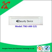 Wholesale Black White Magnetic Security Lable Eas Soft Tags For Cosmetic from china suppliers