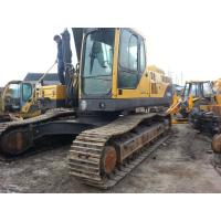 Wholesale Used Volvo EC360 Excavator For Sale China from china suppliers