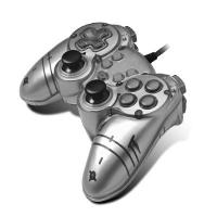 Wholesale USB PC PS2 / PS3 Playstation Controllers D-INPUT / XINPUT Gamepad from china suppliers