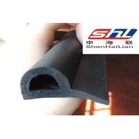 Wholesale High Density Foam Rubber Seals , EPDM Gasket With Vulcanization Craft from china suppliers