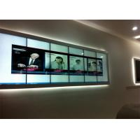 Wholesale 46inch Mounting Style Led Display Video Wall , Custom Led Screens 1920*1080P from china suppliers