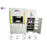 Wholesale Three Phase Auto Ultrasonic Plastic Welding Machine Pneumatic Driven Mode from china suppliers