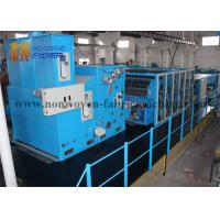 Wholesale Non Woven Polyester Fiber Fabric Punching Machine 600 - 1200 Strokes/Min from china suppliers