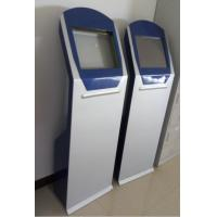 Wholesale Grey Customer Service Kiosk Install Wheel SATA Hard Disk Dual Channel from china suppliers