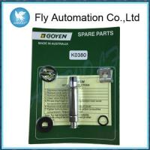 Wholesale Armature Plunger K0380 / K0384 Pilot Solenoid Valves for Goyen Pulse Valves from china suppliers