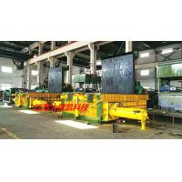Wholesale Hydraulic Scrap Metal Baler :  Y81K - 630 with Double Main Cylinders  Made in China from china suppliers