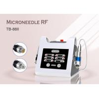 Wholesale Facelifting Portable Fractional RF Microneedle Machine For Scar Removal from china suppliers