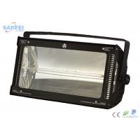 Wholesale Dimmer Black LED Strobe Light For DJs Disco Color Mixing Effect 3000W from china suppliers