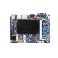 "Wholesale Dual Channel 24bit LVDS Intel Atom™ N2800 CPU ,3.5""  fanless EPIC  Embedded Motherboard from china suppliers"