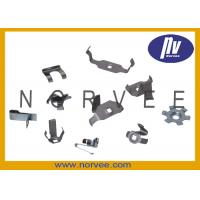 Wholesale OEM Stainless Steel Sheet Metal Stamping Components With CE and ISO9001 from china suppliers