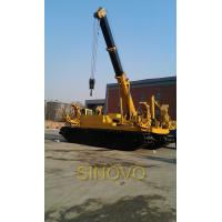 Wholesale Pipelayer Machine TSDY38 , Pipeline Construction Machinery To Transport Steel Pipe from china suppliers