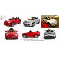 Buy cheap Electric Children Ride On Car from wholesalers