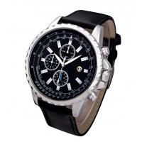 Wholesale Women Leather Band Quartz Watch from china suppliers