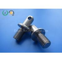 Wholesale High Tolerance Non Standard Machined Turned Parts Stainless Steel Customized from china suppliers