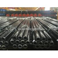 Wholesale Thin Wall ASTM A519 4130 Seamless Steel Tube Cold Drawn / Hot Rolled Steel Pipe from china suppliers