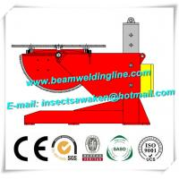Wholesale 24VAC Circuit Lifting Pipe Totation Welding Positioner Welding Turning Roll from china suppliers