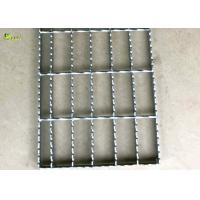 China Hot Dipped Galvanized Walkway Grid Treads Welded Drain Trench Steel Grille Floor on sale
