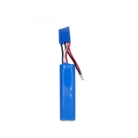 Wholesale 12V 5000mAh Rechargeable Lithium Ion Battery 1C Discharge from china suppliers