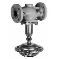 China Differential Pressure Reducing Valve DN 15 - DN 100 Valve Size Corrosion Resistant on sale