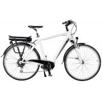 Wholesale Battery Operated High End Electric Bike Bicycle 36v 250w , Electric Racing Bike from china suppliers