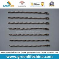 Wholesale Stainless Steel Round Small Bead Ball Chain as Good Retainer from china suppliers