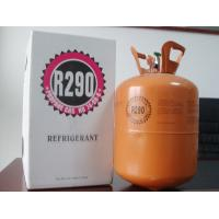 Wholesale R290 new air conditioning refrigerant gas from china suppliers
