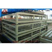 Quality EPS Roof / Wall Panel Making Machine CE Iron Sheet Roll Forming Machine for sale
