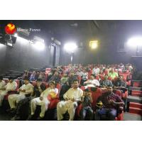 Wholesale Xd Vr Cinema 5d Cinema Theater Projector Mini Home Theater 5d Chair 5d Seat from china suppliers