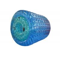 Wholesale PVC 1.8m Zorb Water Ball Durable , Blue Water Roller Customized from china suppliers