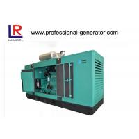 Wholesale Three Phase Open Type Generator 440/500kVA  with Air-cooled 448kw Diesel Engine from china suppliers