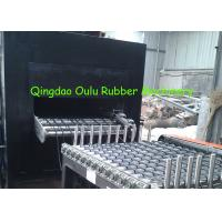 Wholesale NBR / PVC Foam Rubber Hose Production Line Customized With Formula from china suppliers