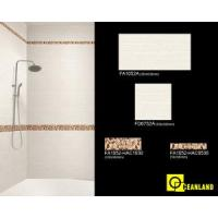 Wholesale Ceramic Tile / Floor Tile/ Wall Tile with Border (FA1052A) from china suppliers