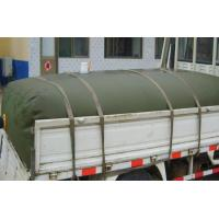 Wholesale 10000L Diesel Bladder Fuel Tank Flexible Military Crude Oil Storage Tank from china suppliers