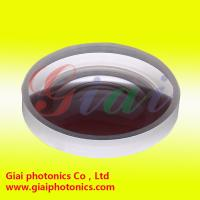 "Wholesale Diameter 12mm /5"" Spherical Optical Biconvex Lens For Precision Instruments from china suppliers"