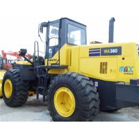 Wholesale Used KOMATSU WA380-3 Wheel Loader For Sale Original japan from china suppliers