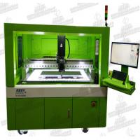 Wholesale Bright Spot Laser LCD TV Panel Repair Machine With Computer Programing Control from china suppliers