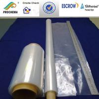 Buy cheap FEP blowing double layers film  0.03-0.3mm x 650mm fold width from wholesalers