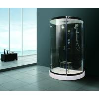 Wholesale Monalisa M-8289 steam room with shower steam room indoor bathroom with steam multi-functional steam room sauna enclosure from china suppliers