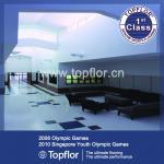 Wholesale Heterogeneous PVC flooring / Commerical vinyl flooring/Good price from china suppliers